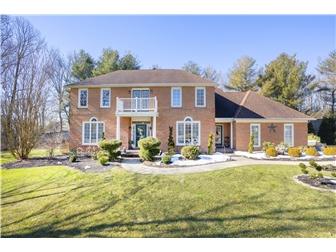 House for sale Hockessin, Delaware