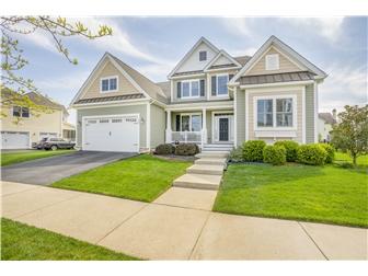House for sale Middletown, Delaware