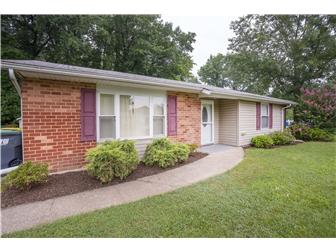 House for sale Newark, Delaware